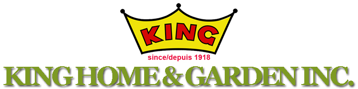 King Home and Garden - Since 1918